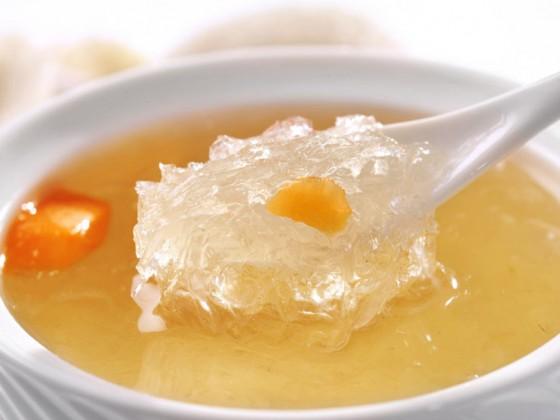 燕窝汤做法