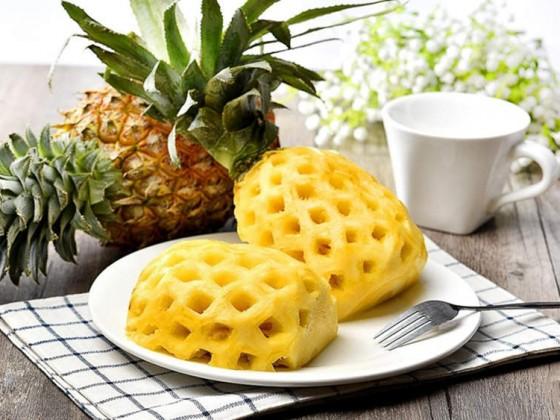 孕初期能吃菠萝炖燕窝吗
