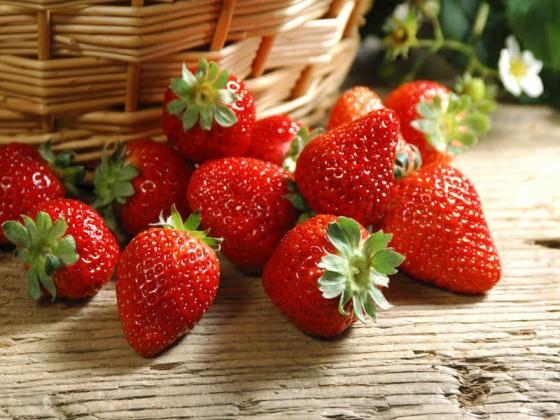 夏天吃什么水果美白减肥