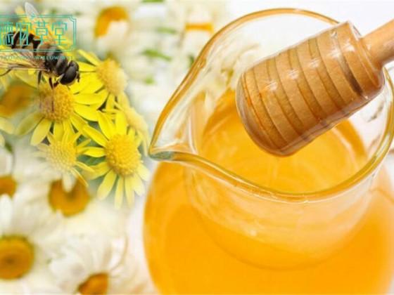 燕窝放蜂蜜有什么功效
