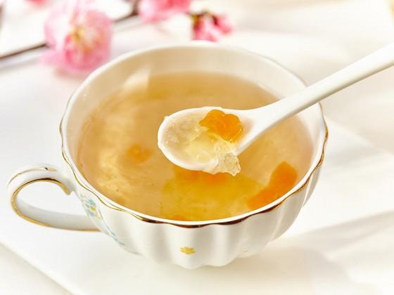 蜂蜜炖燕窝可以止咳吗