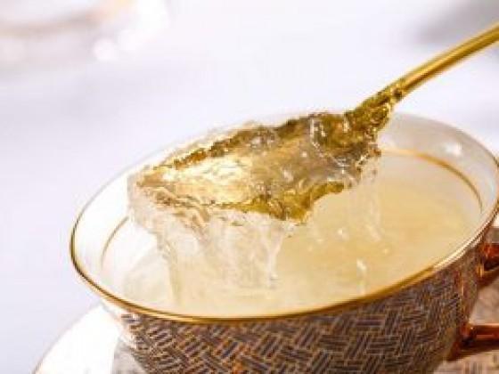蜂蜜炖燕窝的做法与功效