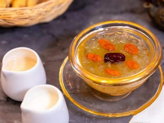 吃红枣枸杞炖燕窝会胖吗