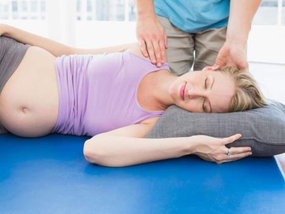 怀孕左肩膀痛怎么回事