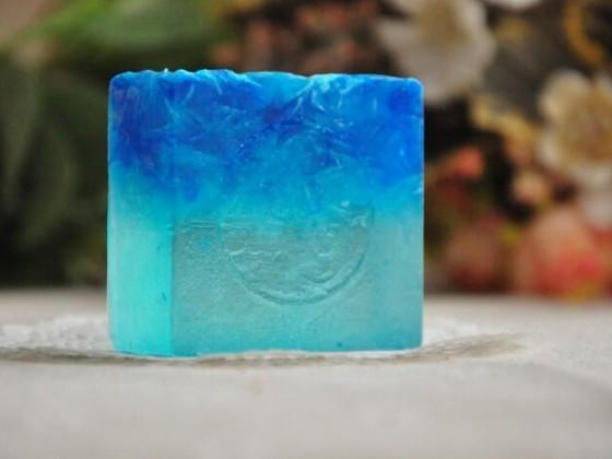 马油羊奶皂能美白淡斑吗