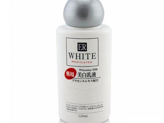 日本平价的美白祛斑精华