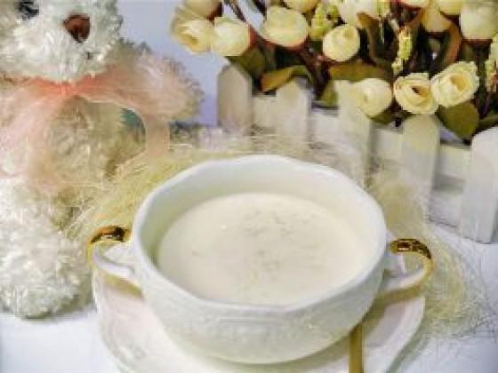 冰糖鲜奶炖燕窝的做法