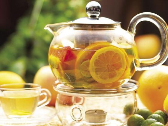 女性经常喝什么茶叶可以美白