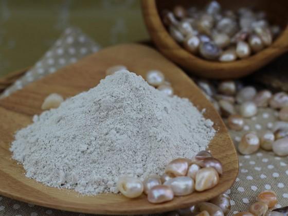 天生黑皮肤用珍珠粉可以美白吗