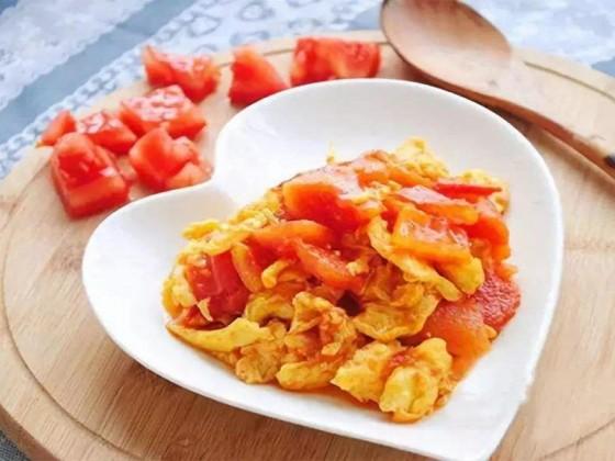 怀孕能吃西红柿鸡蛋面吗
