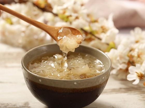 燕窝桃胶皂角米怎么吃能减肥