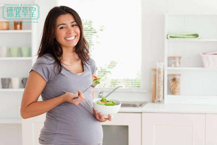 孕妇吃芋头燕窝的好处