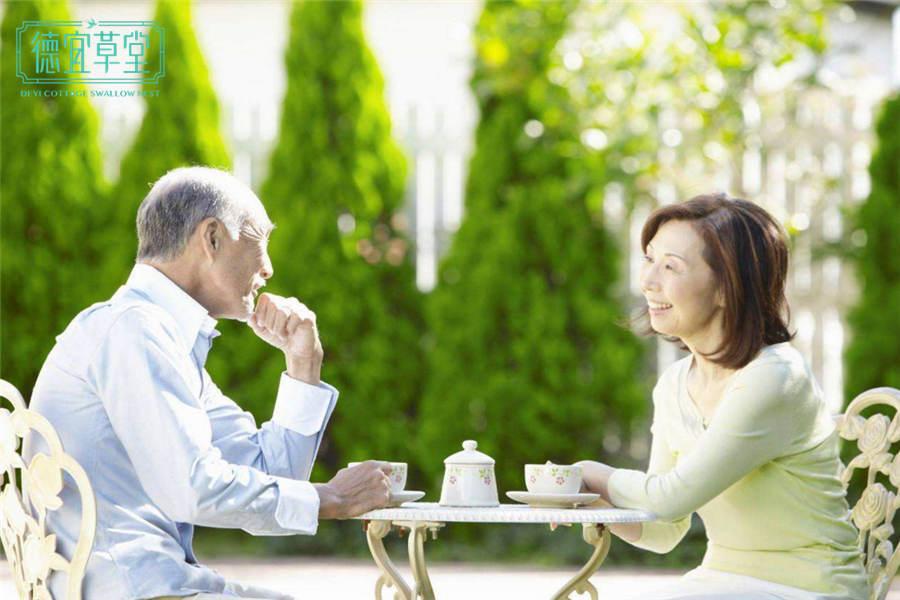 吃燕窝能预防老年痴呆吗