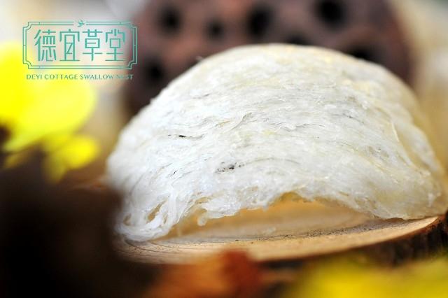 燕窝炖雪蛤的食用功效,滋补效果翻倍