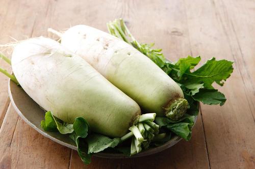 多吃什么青菜美白
