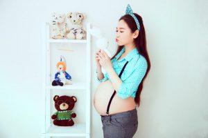 为什么怀孕要吃燕窝