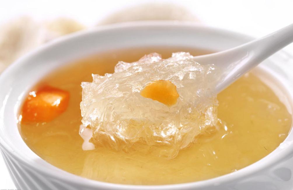 冰糖炖燕窝能化痰吗