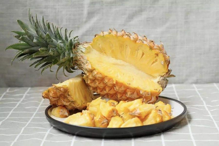 孕妇能吃菠萝吗