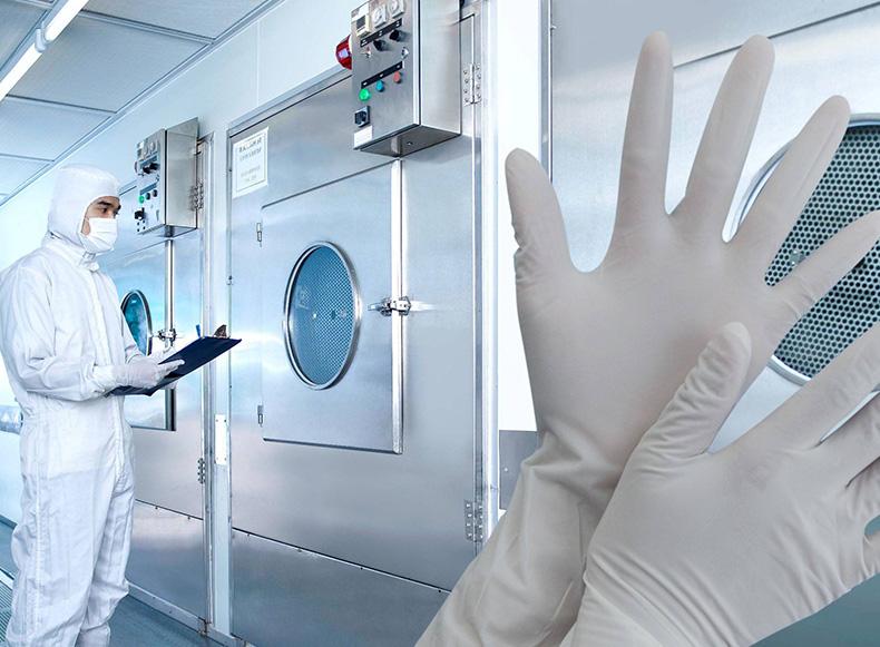 制药标准化生产线