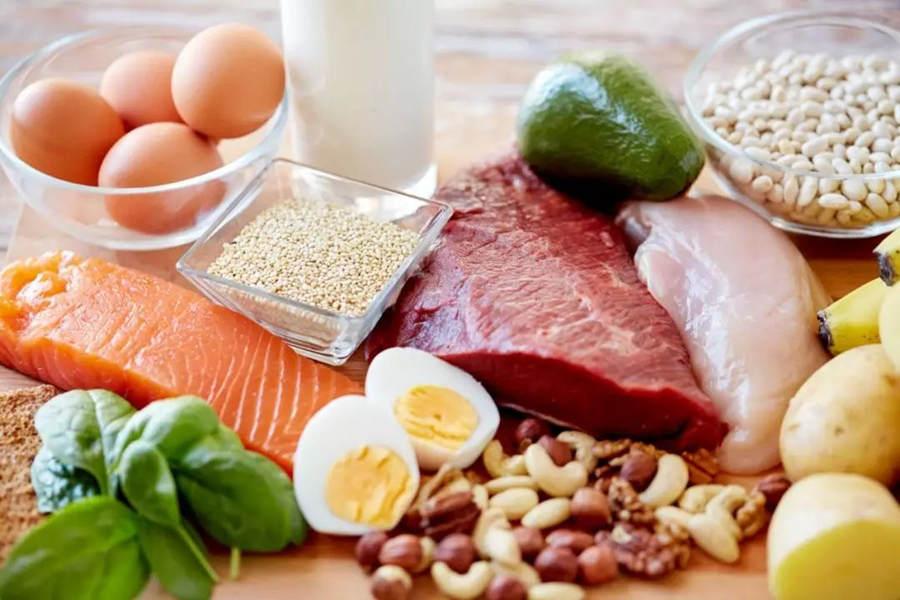 妊娠高血压吃什么食物
