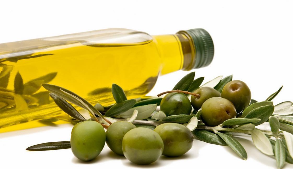 橄榄油内服可以美白吗