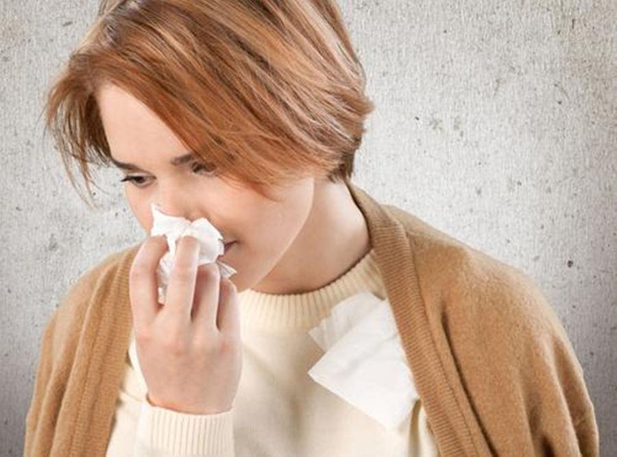 怀孕鼻塞干咳吃什么好得快