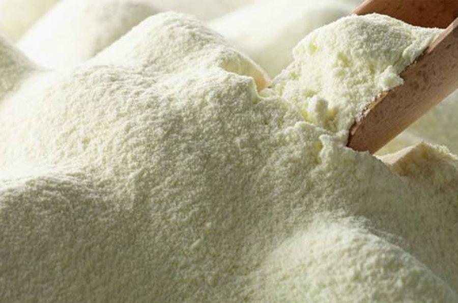 喝奶粉可以美白吗