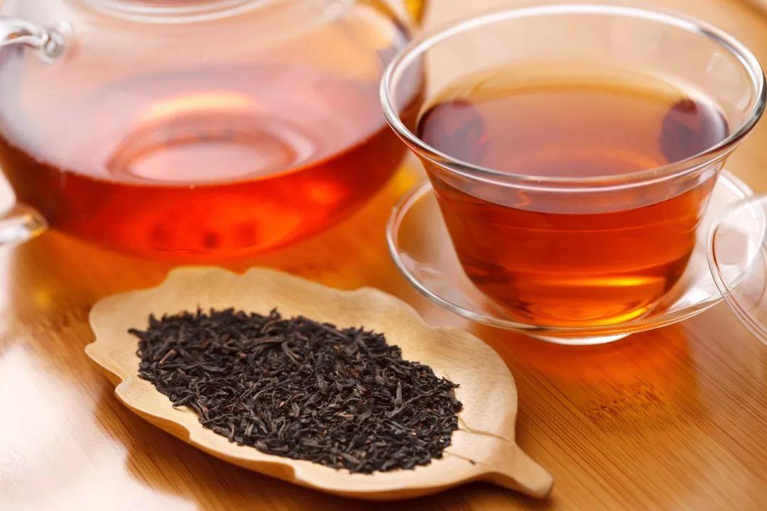 女生喝红茶能美白吗