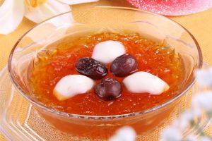 冰糖红枣姜汁炖燕窝的做法