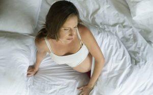 怀孕燥热失眠吃什么药