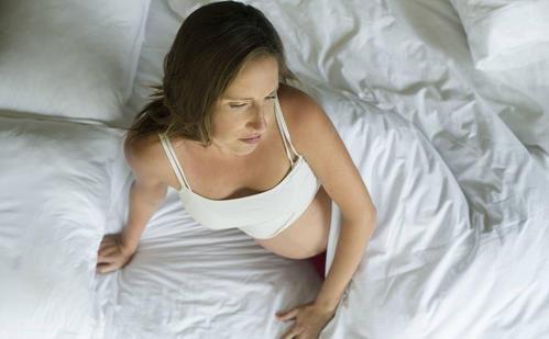怀孕严重失眠吃什么药