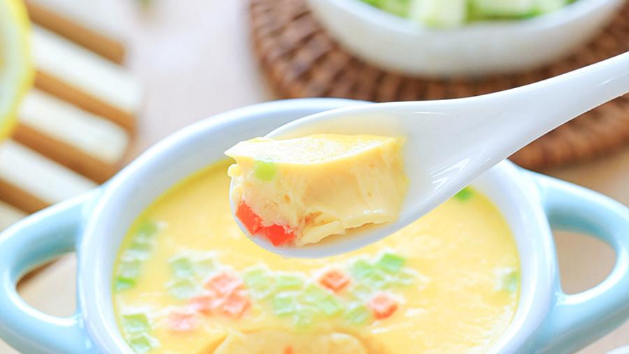 牛奶蒸鸡蛋能美白吗