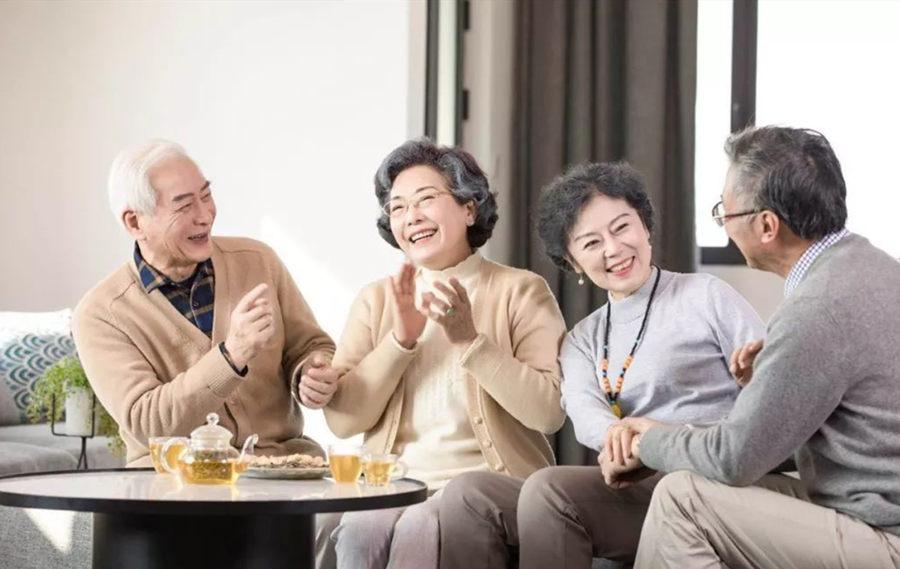 燕窝对老年人的好处