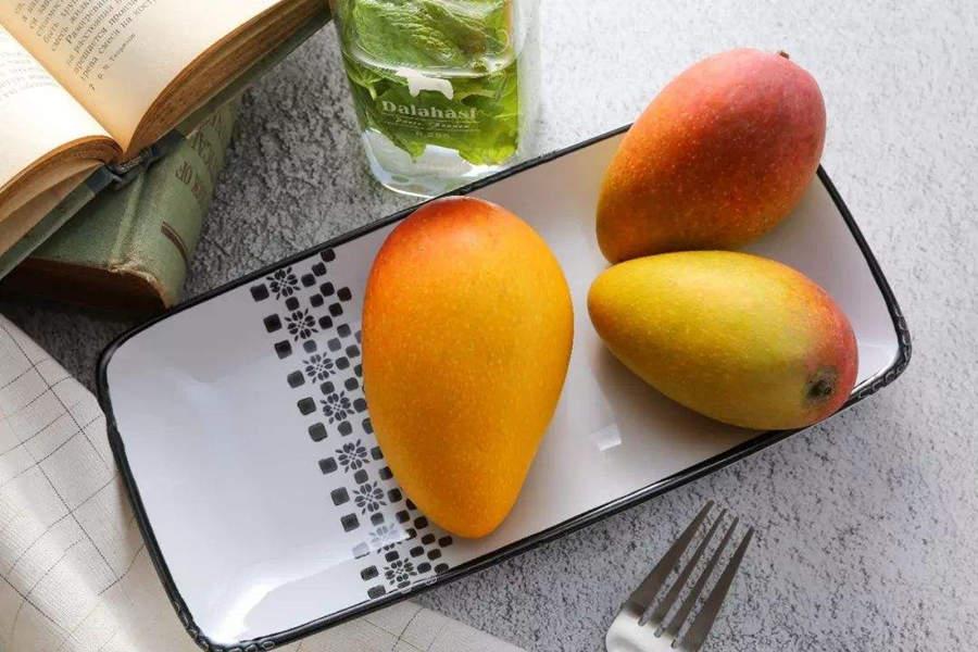 孕妇吃芒果好吗