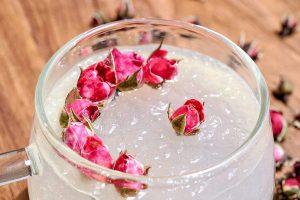玫瑰炖燕窝的做法大全