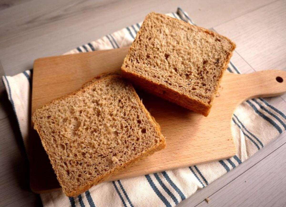 怀孕吃什么面包好