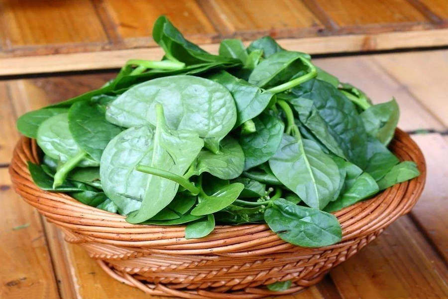 怀孕后的孕妇不可多吃哪些蔬菜和水果