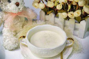 牛奶燕麦燕窝的做法