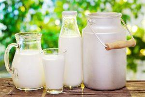 牛奶加什么美白又祛斑