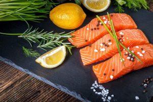 孕妇能吃三文鱼吗