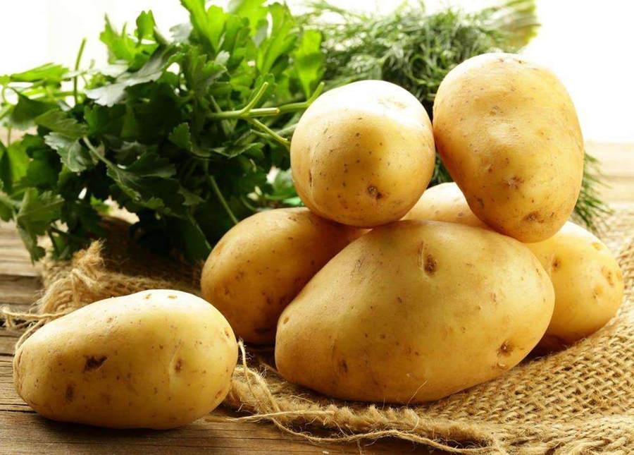 喝生土豆汁能美白吗