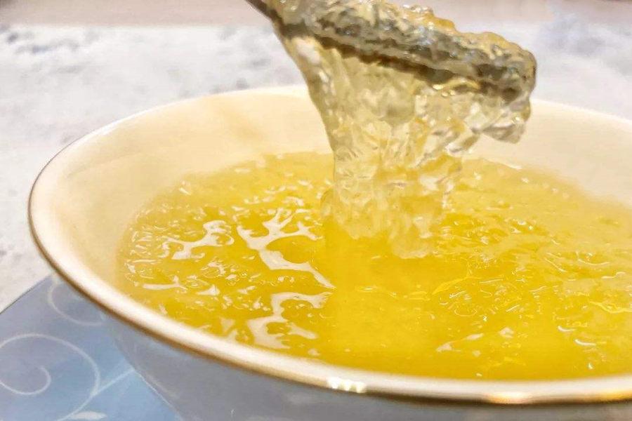 孕妇能吃石蜂糖炖燕窝吗