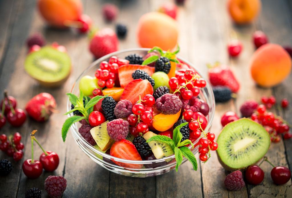 孕妇每天吃多少水果最合适