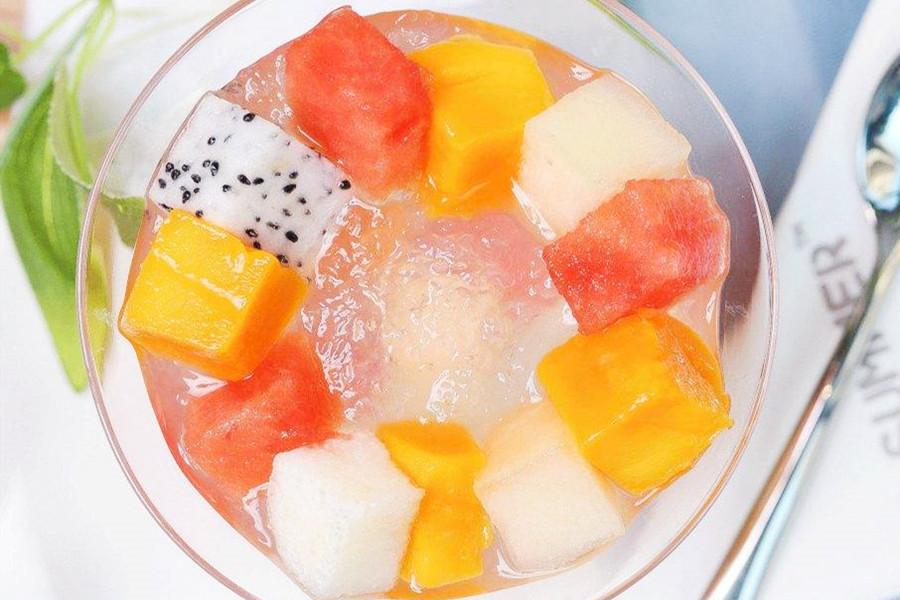 孕妇过量吃水果会导致流产吗