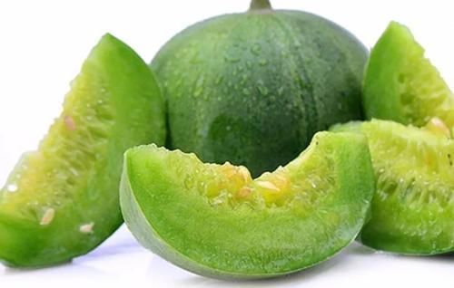 甜瓜炖燕窝的做法