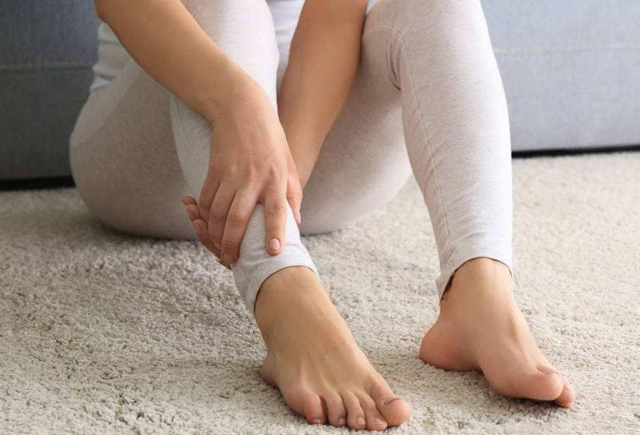 怀孕腿痒吃什么
