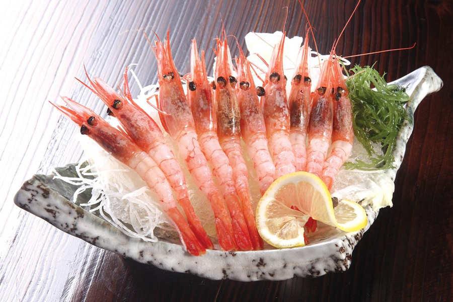 孕妇能吃虾吗