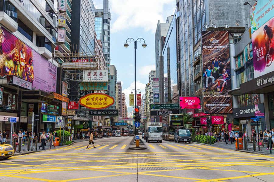 去香港买燕窝哪里好