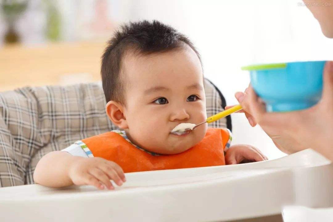 孩子多大可以吃燕窝