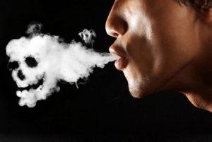 燕窝对吸烟者的功效